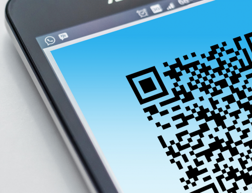 QR Codes: Bringing Offline & Online Together
