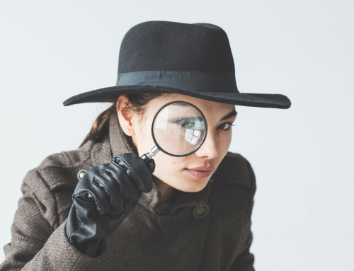 Exhibiting Tip #2: Be a Detective – Know what you are getting into