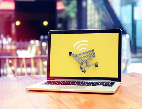 Setting Up Your Online Store
